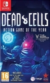 Dead Cells - Action Game of the Year Nintendo Switch